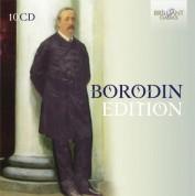 Çeşitli Sanatçılar: Borodin Edition - CD