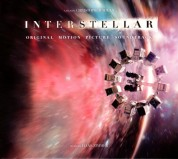 Hans Zimmer: Interstellar (Original Motion Picture Soundtrack) - CD