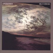 Billy Cobham: Crosswinds - Plak