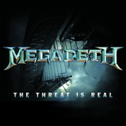 Megadeth: The Threat is Real - Plak