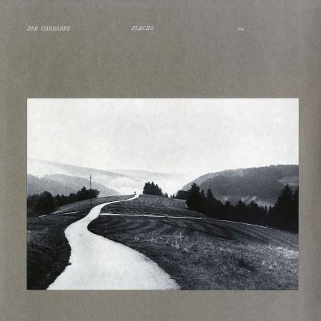 Jan Garbarek: Places - Plak