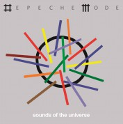 Depeche Mode: Sounds Of The Universe - Plak