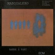 Masqualero: Bande A Part - CD