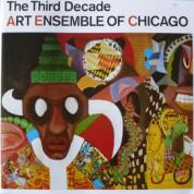 Art Ensemble of Chicago: The Third Decade - CD