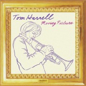 Tom Harrell: Moving Picture - CD