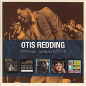 Otis Redding: Original Album Series - CD
