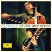 Jian Wang, Göran Söllscher: Reverie - CD