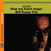 Bill Evans Trio: How my Heart Sings - CD