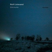 Rolf Lislevand: Diminuito - CD