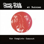 Cheap Trick: At Budokan - The Complete Concert - Plak