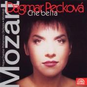 Dagmar Peckova: Mozart, Opera Arias - CD