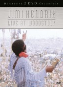 Live At Woodstock - DVD