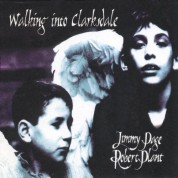 Jimmy Page, Robert Plant: Walking İnto Clarkesdale - CD
