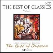 Çeşitli Sanatçılar: Best Of Classics Vol.1 - CD