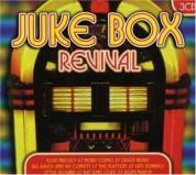 Çeşitli Sanatçılar: Juke Box Revival - CD