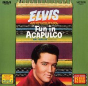 Elvis Presley: Fun in Acapulco =Remastered= - Plak