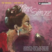 Nina Simone: Little Girl Blue - Plak