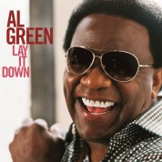Al Green: Lay It Down - CD