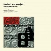 Berliner Philharmoniker, Herbert Von Karajan: Bruckner: Symphony No. 8 - CD