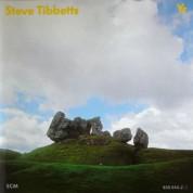 Steve Tibbetts: Yr - CD