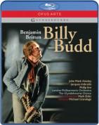 Britten: Billy Budd - BluRay