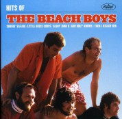 The Beach Boys: Hits Of The Beach Boys - CD