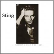 Sting: Nothing Like the Sun - Plak