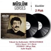 Müslüm Gürses: Klasikleri - Plak