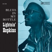 Lightnin' Hopkins: Blues In My Bottle - Plak