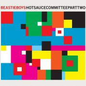 Beastie Boys: Hot Sauce Committee Part 2 - Plak