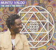 Muntu Valdo: The One & The Many - CD