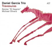 Daniel Garcia: Travesuras - CD