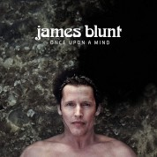 James Blunt: Once Upon A Mind - Plak