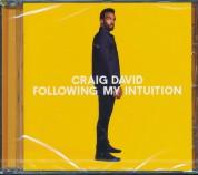 Craig David: Following My Intuition - CD