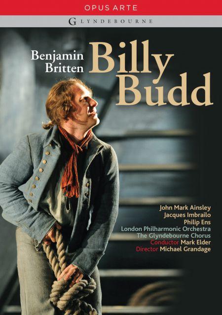 Britten: Billy Budd - DVD