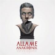Allame: Anakronik - CD