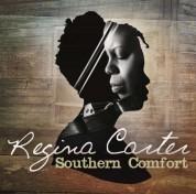 Regina Carter: Southern Comfort - CD
