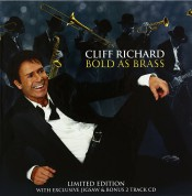 Cliff Richard: Bold As Brass - CD