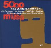 Nils Landgren, Roy Hargrove: 5000 Miles - CD