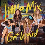 Little Mix: Get Weird - CD