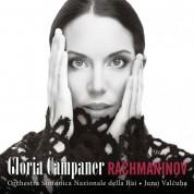 Gloria Campaner: Rachmaninov: Piano Concerto No. 2 - Plak