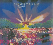 Supertramp: Paris - CD