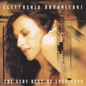 Eleftheria Arvanitaki: The Very Best Of 1989-1998 - CD
