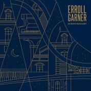 Erroll Garner: Nightconcert - Plak
