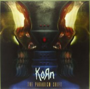 Korn: The Paradigm Shift - Plak
