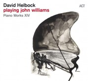 David Helbock: Playing John Williams - CD