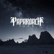 Papa Roach: F.E.A.R. - CD