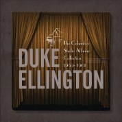 Duke Ellington: The Columbia Studio Albums Collection 1959-1961 - CD