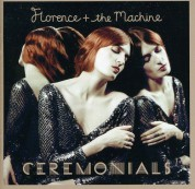 Florence + The Machine: Ceremonials - CD