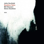 Steve Swallow, John Scofield, Bill Stewart: Swallow Tales - CD